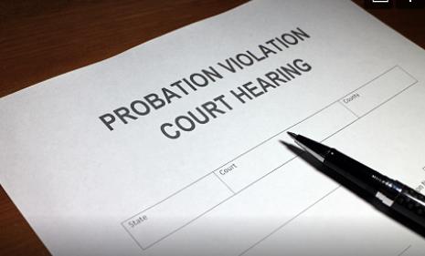 California Probation Violation Victory